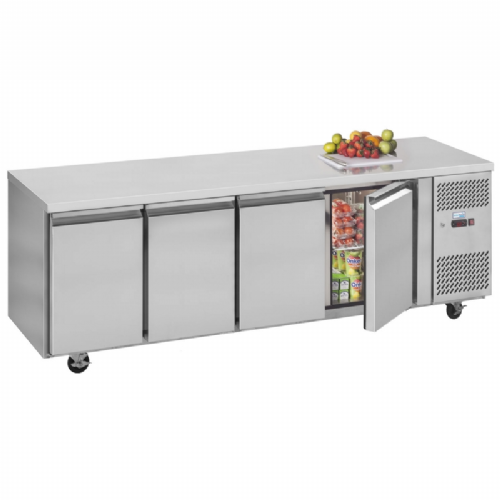 Interlevin PH40 Gastronorm Counter